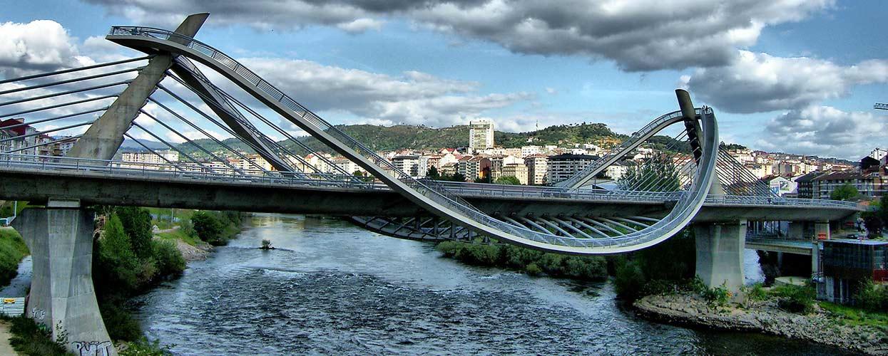 ourense puente